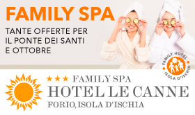 info hotel le canne, hotel per famiglie all'isola d'ischia