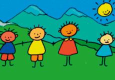 offerte hotel di montagna per famiglie e per bambini