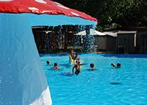 camping village classe, campeggio per famiglie con bambini in romagna