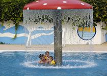 hotel e residence per famiglie spiaggia romea