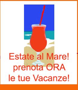 Le Offerte famiglia per le vacanze al mare