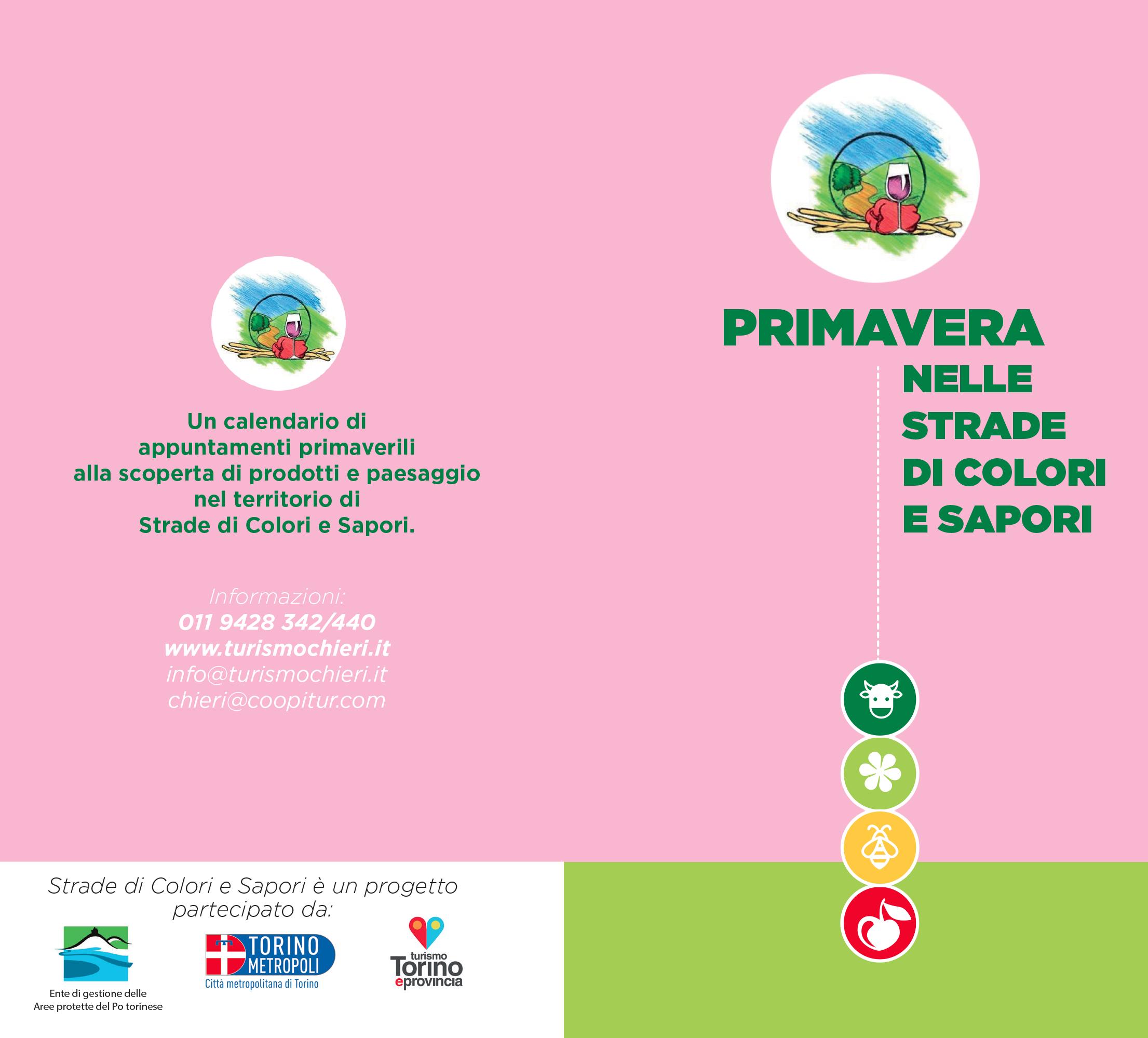 Comune Di Pecetto Torinese in viaggio con i bambini - itinerari per bambini: pecetto